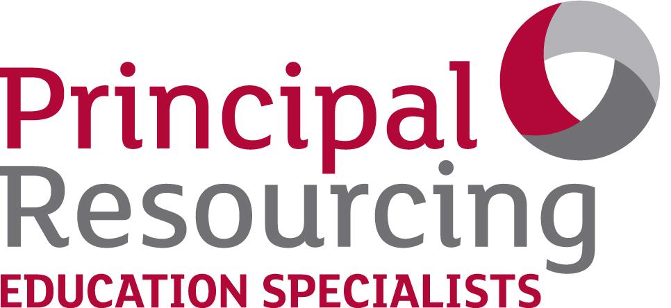 Principal Resourcing